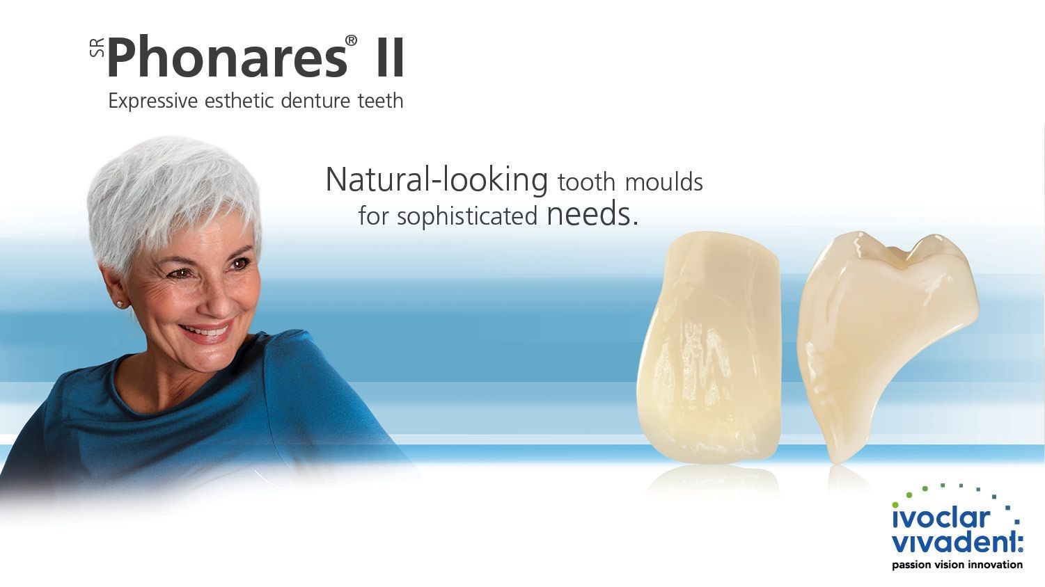 Phonares Esthetic Dentures - Total Denture Care