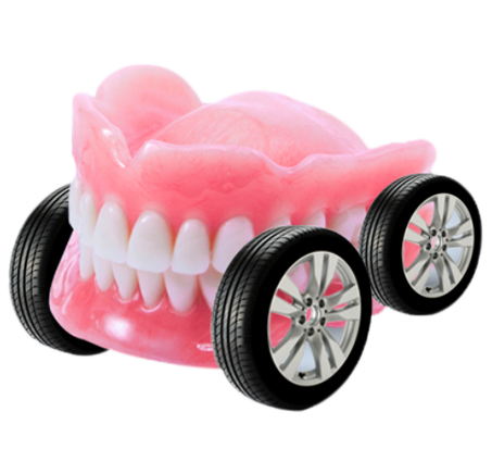 Mobile Denture Clinic Perth - Total Denture Care